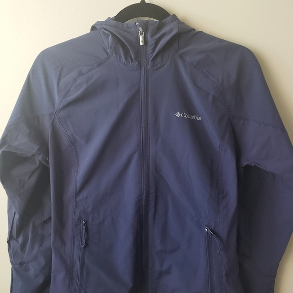 Columbia Jackets & Blazers - NWT Columbia Jacket
